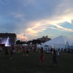 Panorama Festival 2016 Randall's Island